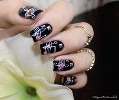 Lizananails #nail #nails #nailart