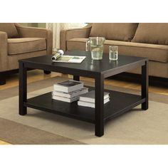 You'll love the Crown Heights Coffee Table at Wayfair - Great Deals on all Furniture  products with Free Shipping on most stuff, even the big stuff.