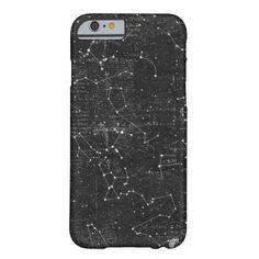 Stars in the Sky iPhone6 Case