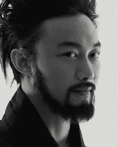 Singer~!!  Eason Chan !!