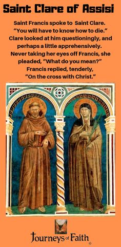 Assisi and Saints Francis and Clare Catholic Books, Catholic Saints, Roman Catholic, Saint Francis, Pope Francis, St Joseph Of Cupertino, St Gerard Majella, St Rita Of Cascia, Clare Of Assisi