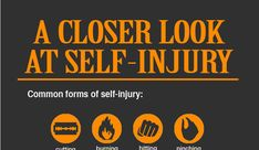 Many celebrities suffer from self-harm disorders, which can come in many different forms.