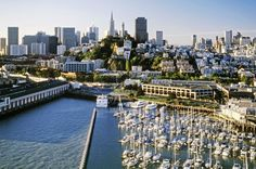 """San Francisco ranked #1 in Business Week's """"The Best Places to Live 2012"""""""