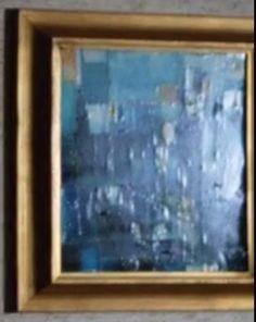 Draper Appartment - Season 5 - Green blue squares 2