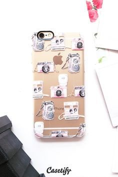 Click through to see more iPhone 6 protective phone case designs by @laurentaylorLTC >>> https://www.casetify.com/laurentaylorcreates/collection #travel | @casetify