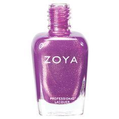 Zoya Nail Polish - Dannii (0.5 oz)