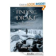 15 yr. old Drake helps care for his Grandpa, suffering from Alzheimer's, a disease he doesn't understand.  In this incredible story of forgiveness Drake's pursuit of Grandpa turns into a pursuit of something much grander that will ultimately change his life.