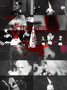 1000+ images about MIW on Pinterest | Motionless In White ...