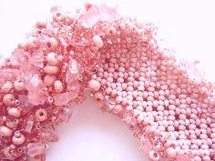 how to 5 Beaded Bracelets Tutorial, Seed Bead Bracelets, Seed Beads, Beaded Jewelry, Handmade Jewelry, Diy Jewellery, Diy Jewelry Inspiration, Beading Tutorials, Beading Ideas
