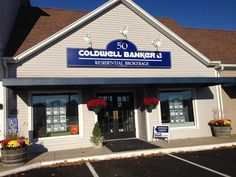 My Office, Coldwell Banker Residential Brokerage, Beverly, MA