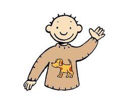 Woensdag jules hond Schedule Cards, School Themes, Charlie Brown, Art For Kids, Back To School, Kindergarten, Classroom, Creative, Fun