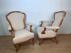 Wingback Chair, Accent Chairs, Shabby Chic, Furniture, Home Decor, Upholstered Chairs, Decoration Home, Room Decor, Wing Chairs