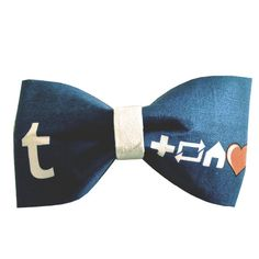 Hey, I found this really awesome Etsy listing at https://www.etsy.com/listing/186580688/tumblr-dash-inspired-hair-bow-or-bow-tie
