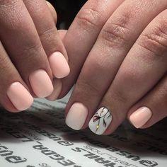 A nyár kedvence a rövid köröm! Mutatjuk a legdivatosabb körömminta tippeket! - Finom ételek, olcsó receptek Toe Nail Art, Toe Nails, Acrylic Nails, Gel Nagel Design, Wedding Manicure, Nails 2016, Nagel Gel, Beautiful Nail Art, Natural Nails