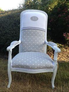 1000 ideas about fauteuil voltaire on pinterest