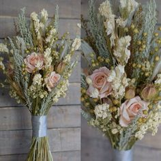 22 Best Wedding Bouquet Natural Dried Preserved Flowers Images