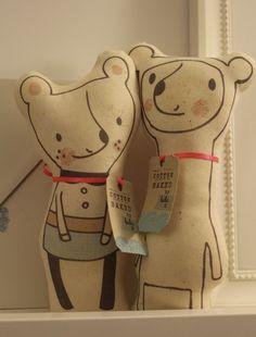 Love the idea , wanna do something similar. So cute!