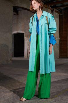 Erika Cavallini Resort 2019 Milan Collection - Vogue