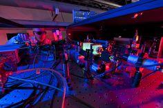 Será que vivemos em um holograma?