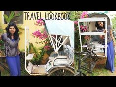 What to wear in Pondicherry - Travel Outfit IdeasWhat to Wear in Pondicherry - Outfit for Pondy Trip; In today's video I show the 4 outfits (repeated pieces). Packing comfy outfits that are cotton are perfect for summers. It was a sudden unplanned trip and I also I love packing less.