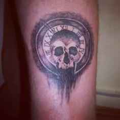 Harf kapatma... #tattoo #coverup #zaman #antalya