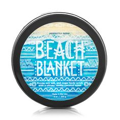 Perfectly Posh ; Yall this stuff smells like Pina colada!  It's amazing on skin too!! Check it out here : http://BrookeAllen.po.sh