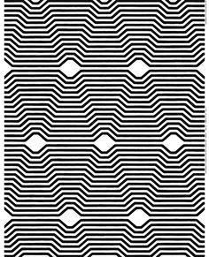 Sleeve Pattern #12. Ahokas Kuoseja - NEO-FUNKKIS
