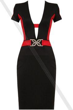 http://www.fashions-first.dk/dame/kjoler/front-low-deep-bodycon-dress-k1743-5.html Spring Collection fra Fashions-First er til rådighed nu. Fashions-First en af de berømte online grossist af mode klude, urbane klude, tilbehør, mænds mode klude, taske, sko, smykker. Produkterne opdateres regelmæssigt. Så du kan besøge og få det produkt, du kan lide. #Fashion #Women #dress #top #jeans #leggings #jacket #cardigan #sweater #summer #autumn #pullover