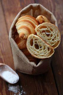 croissant for breakfast?