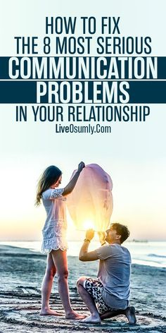 8 Serious Communication Problems In A Relationship (+How To Fix Them) 8 Serious Communication Problems In A Relationship (+How To Fix Them),Relationships Communication problems often lead to relationship issues, which is no great surprise. Communication Problems, Communication Relationship, Types Of Relationships, Relationship Problems, Distance Relationships, Healthy Relationship Tips, Relationship Challenge, Healthy Relationships, Relationship Advice