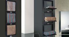 Scaldasalviette Stendy Deltacalor | Blog Interior Design Idro 80