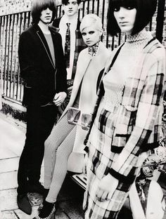 60s-70s, Mods#Repin By:Pinterest++ for iPad#