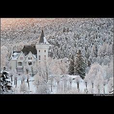 Gamlehaugen, Bergen, Norway