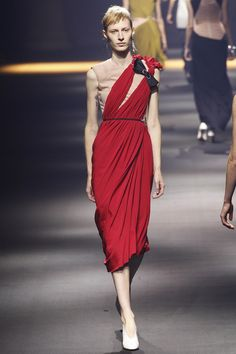 See the Lanvin sprin