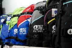 Les sacs Picture x Arva sont disponibles au shop et sur hawaiisurf.com pour rider en toute sécurité.  #hawaiisurf #shop #nikon #paris #pictureorganicclothing #picture #arva #security #avalanche
