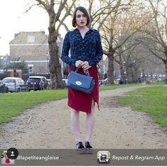 Ella from @lapetiteanglaise wears a suede skirt from the stefanel sprin/Summer 2016 collection. We love her ! #stefanelvigevano #stefanel #vigevano #lomellina #piazzaducale