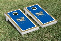 Bethune-Cookman Wildcats Framed Border Cornhole Toss Game from Team Sports. Click now to shop NCAA Tailgate & Backyard Games. Cornhole Game Sets, Toss Game, Backyard Games, Tossed, State University, Frame, Knights, Eagles, Schools