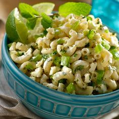 """Top 10 Best Macaroni Salads - I know these aren't really """"healthy"""" but I do LOVE a good macaroni salad."""