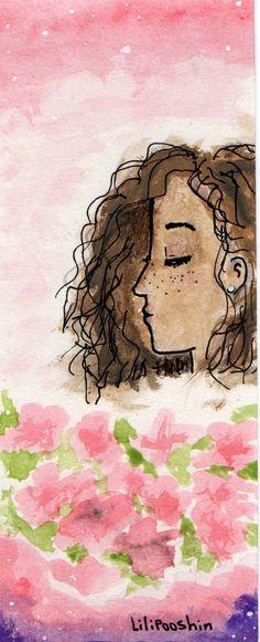 (Mis dibujos) ★ Hand drawings made by me: Elii Lescano (Instagram: @lilipooshin)♦ my drawings and school covers || 私の図面と学校カバー • #HandDrawings #SchoolCover #Anime #Calicaturas ||   ^3^ ♠ es.pinterest.com/kunstler9/lilipooshin/