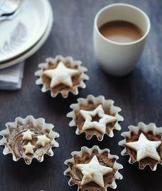 Christmas coffe breaks