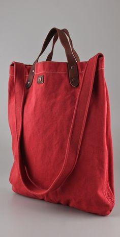maison scotch roccoco shopper tote
