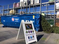 Republic Services of Southern Nevada is Proud to Partner Again with Lowe's, UNLV and the Springs Preserve on Annual Christmas Tree Recycling Program | 3BL Media