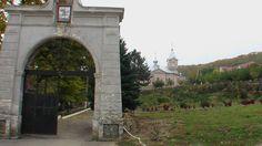 Kloster Suruceni ◆Moldawien – Wikipedia http://de.wikipedia.org/wiki/Moldawien #Moldova