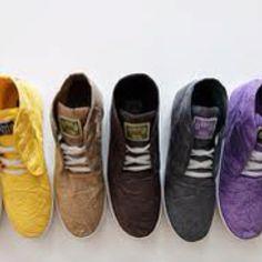 vans + keds = civic duty shoes