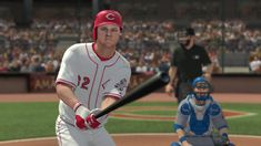 Major League Baseball Playstation 3 *** You can figure out even more details at the link of the image. (This is an affiliate link). Used Video Games, Major League, Playstation, Baseball Cards, Sports, Link, Creative, Image, Hs Sports