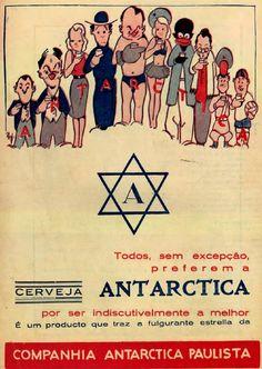 """Iba Mendes: Anúncios antigos de bebidas antigas: """"ANTARCTICA"""" - III"""