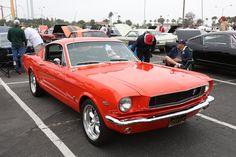BangShift.com Event Coverage: The Knott's Berry Farm 27th Annual Fabulous Fords Forever Car Show - BangShift.com
