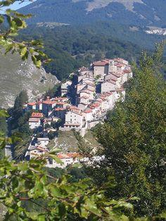 Paese Baratti, Livorno, Tuscany, Italy