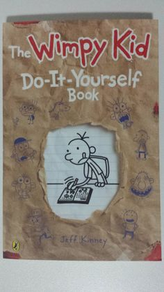 Releasing november 7th 2017 diary of a wimpy kid 12 the getaway the wimpy kid do it yourself book revised and expanded edition diary of a wimpy kid hardcover by jeff kinney solutioingenieria Choice Image