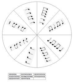 Lenka Pobudová. Blog pro učitele hudební výchovy, náměty k výuce, výukové hry - škola hrou, pracovní listy k aktivnímu poslechu.